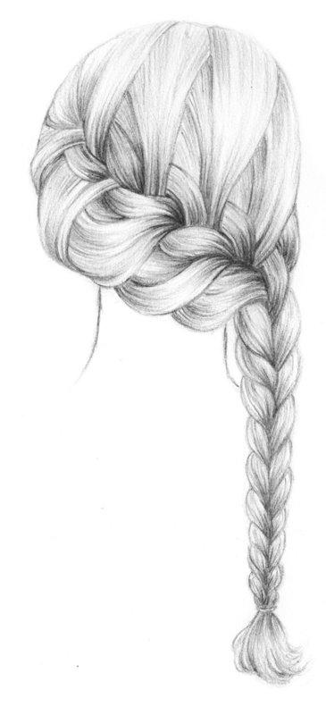 Рисовать карандашом рисунки