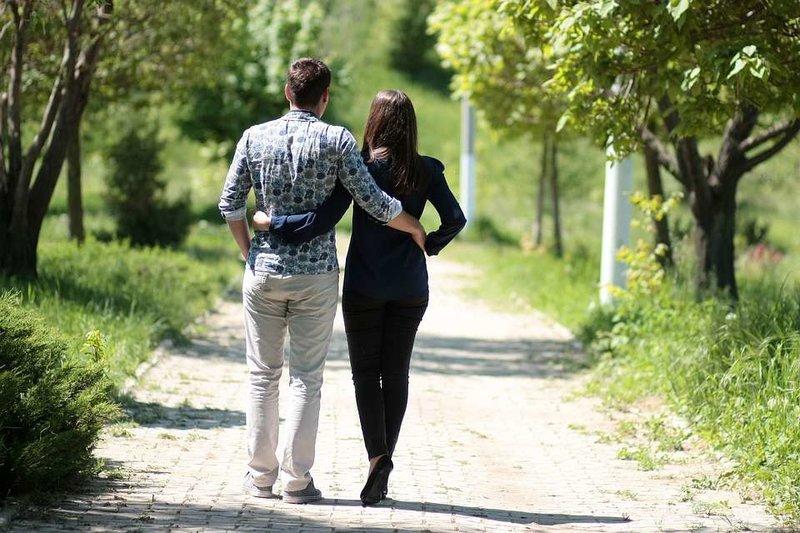 Фото на аву для пары без лиц