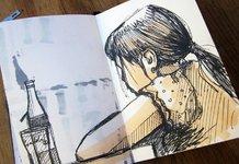 Красивые картинки для срисовки