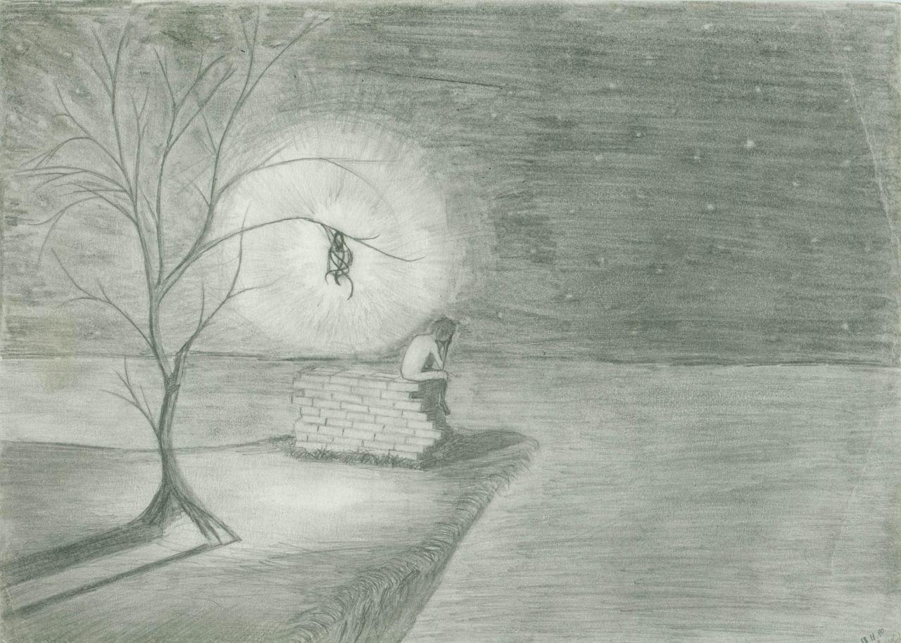 жениху яйцо, грустные картинки простым карандашом свое время