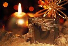 Поздравление С Рождеством в прозе