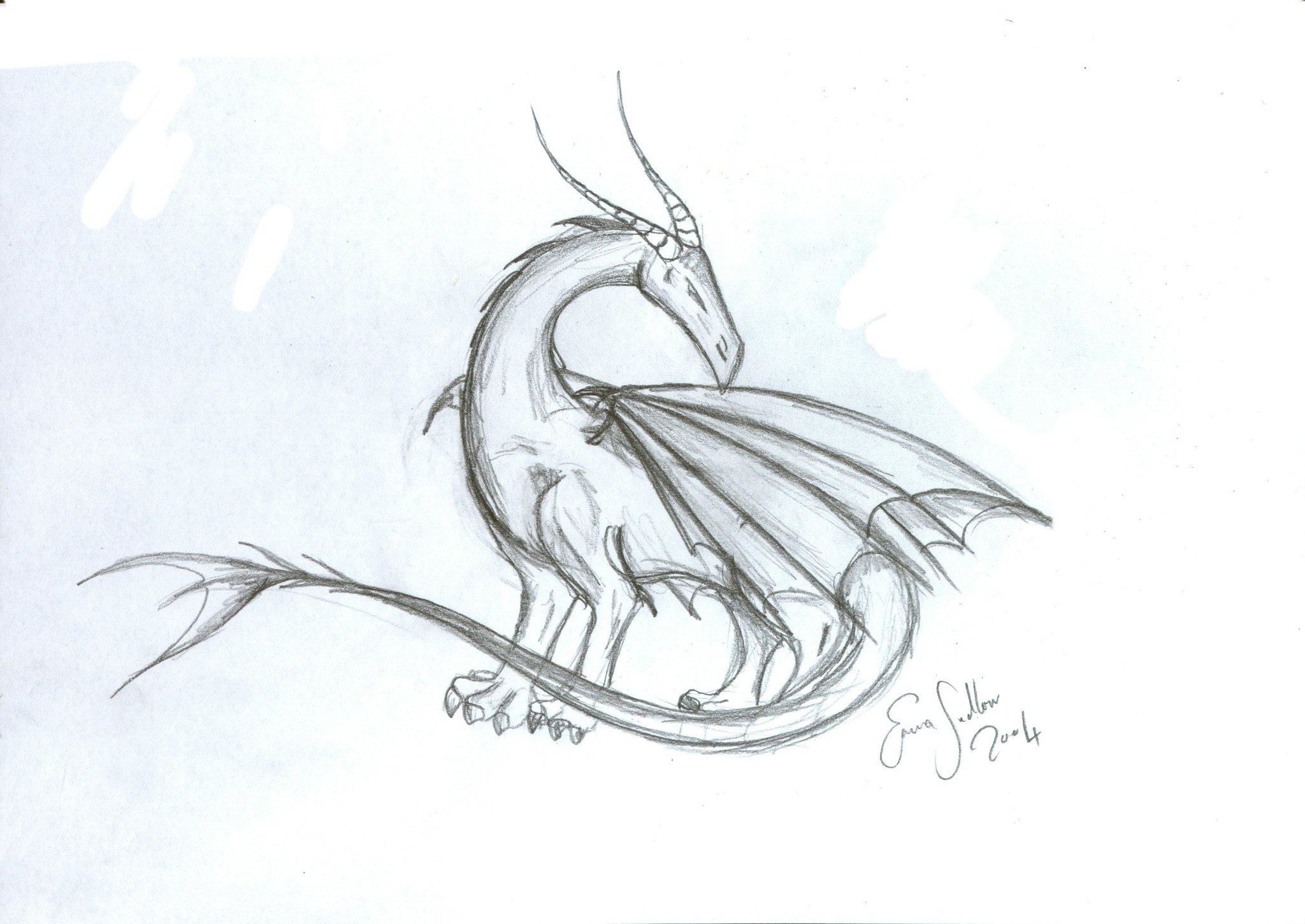 нас драконы картинки карандашом не сложные подборка красивых стихов