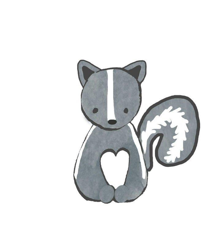 Рисунки для ЛД для срисовки: легкие и красивые картинки
