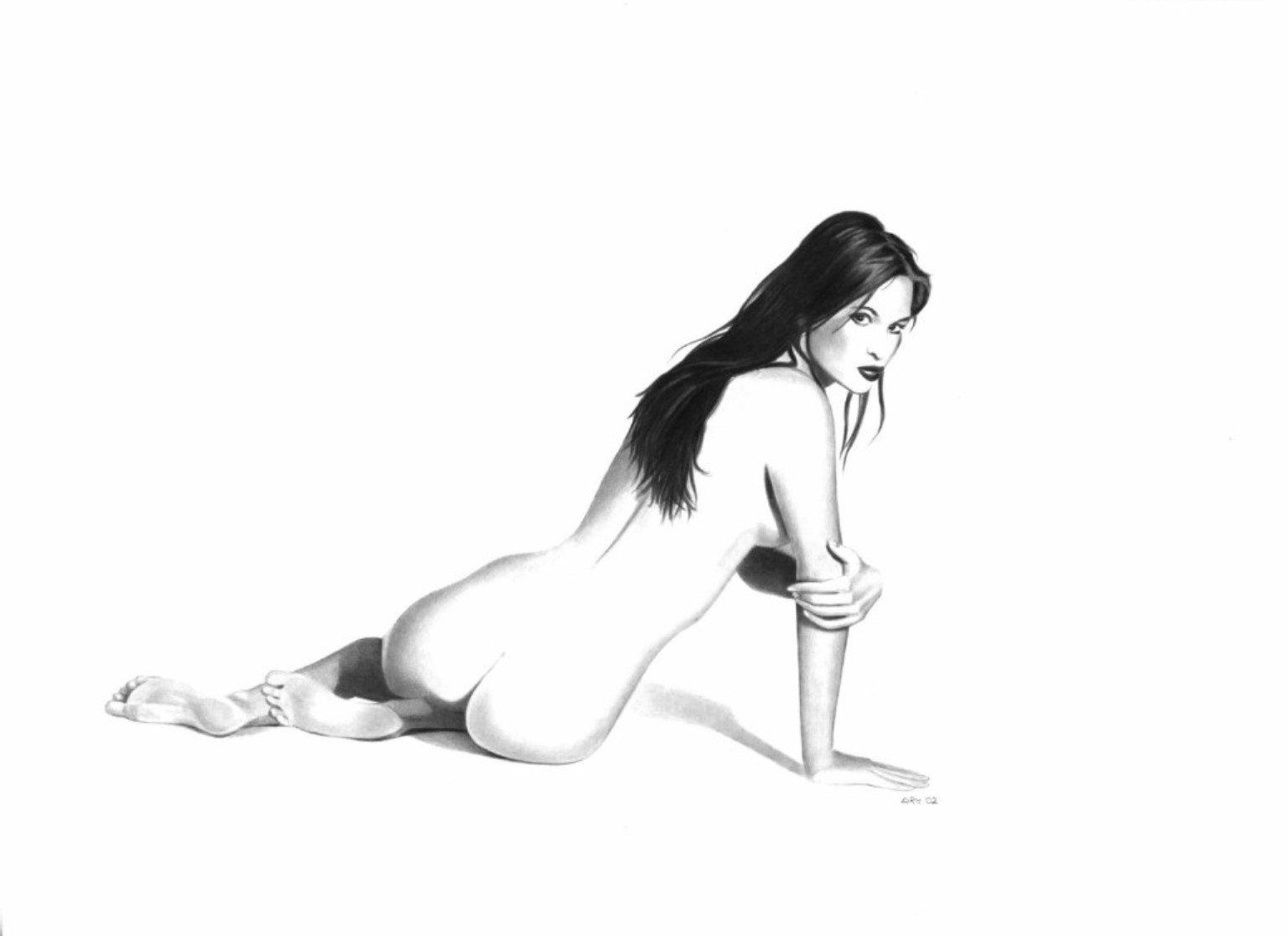 Sexy nude girl drawing, upskirt nylon milfs