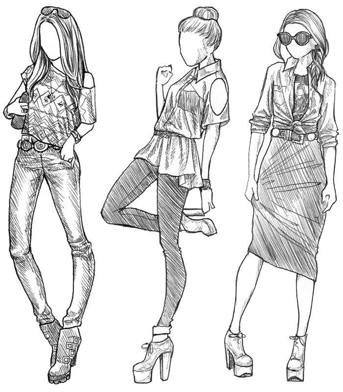 Картинки фигой, картинки дизайнеров рисунки модной одежды