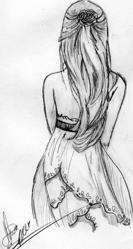 Крутые рисунки карандашом