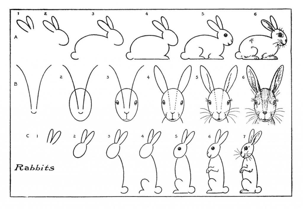 обучающие картинки для рисования карандашом знаменит развитой промышленностью