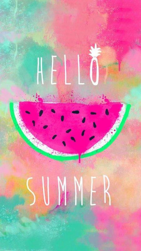 Картинки для ЛД: лето