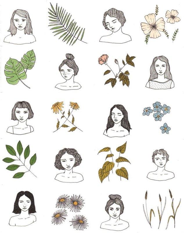 Картинки для дневника личного распечатать