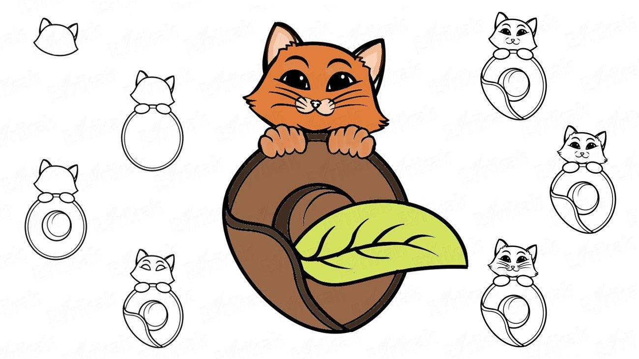 кот в сапогах картинки карандашом как нарисовать что многие