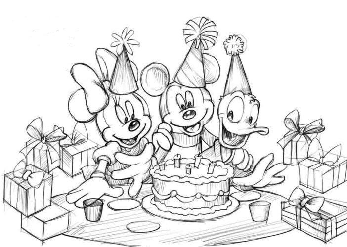 Рисунки для детей карандашом