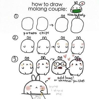 Рисунки для срисовки карандашом для начинающих