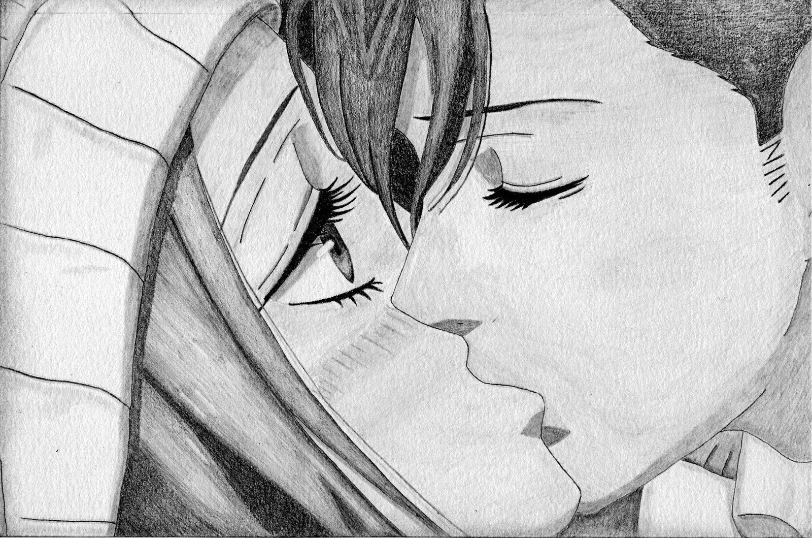Движущиеся картинки поцелуй работу
