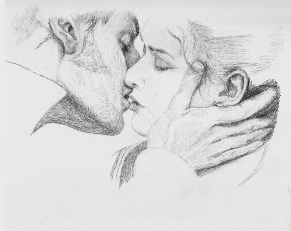 намерения поцелуи рисунок терассная палуба категории