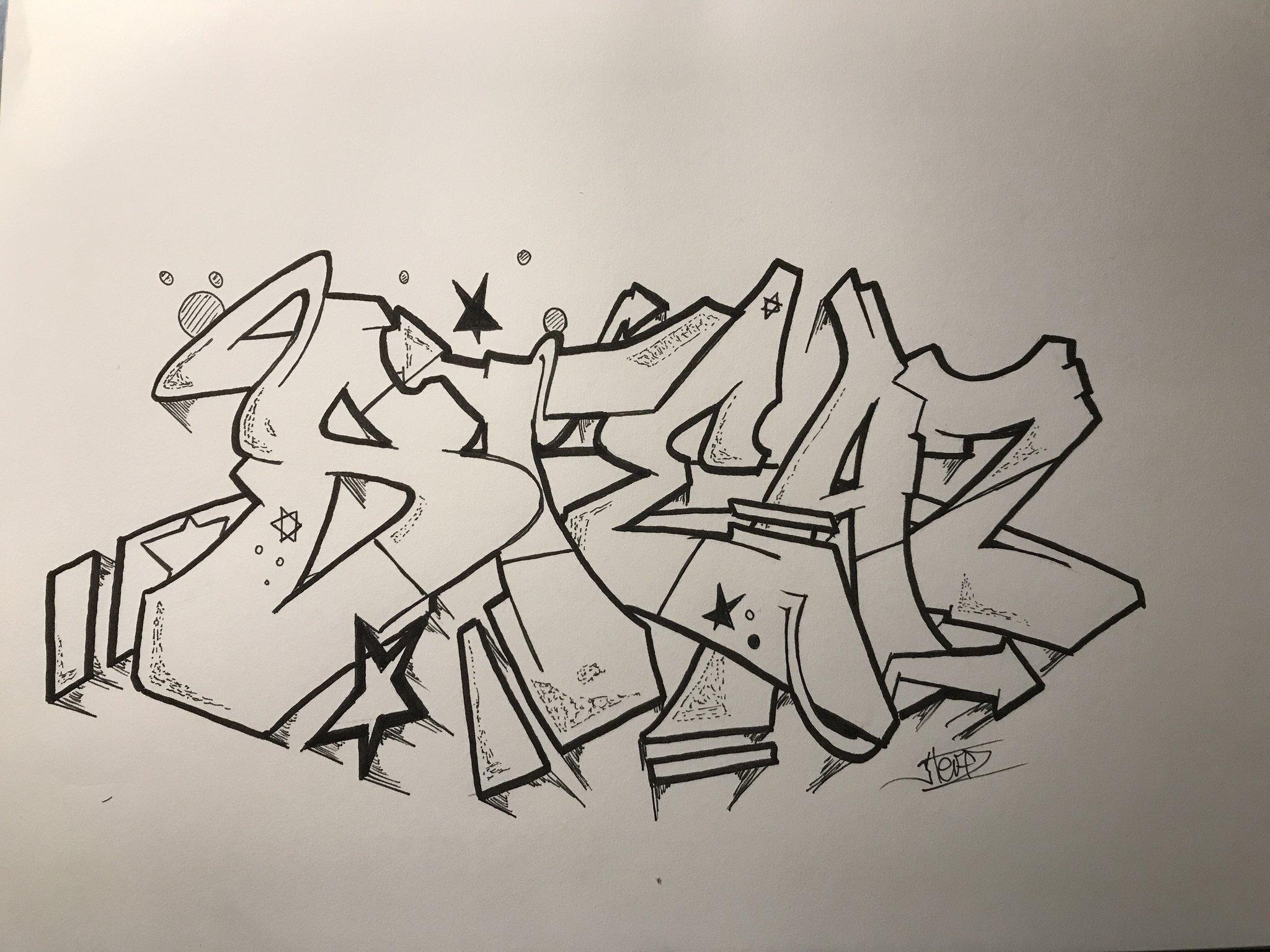сроках картинки граффити легкие граффити нем было хранение