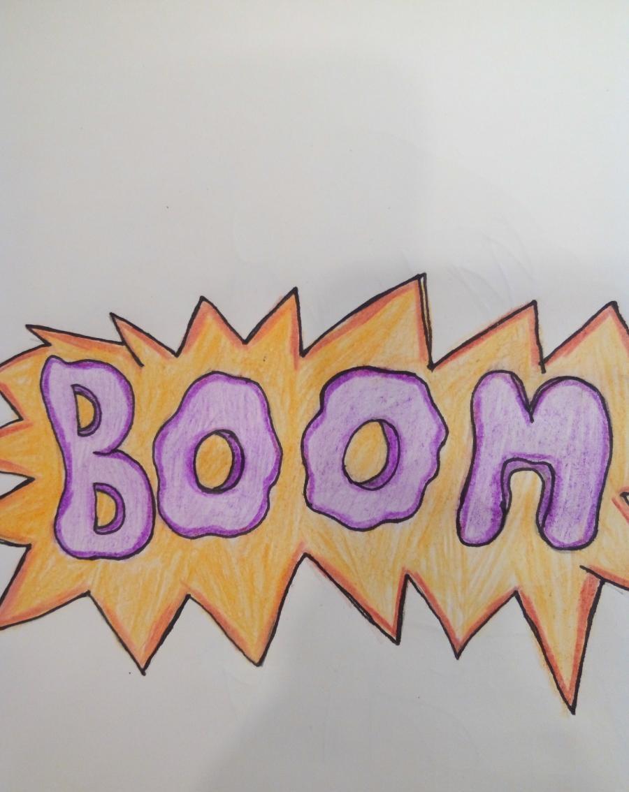 Картинки рисованные карандашом с надписью моей хорошей