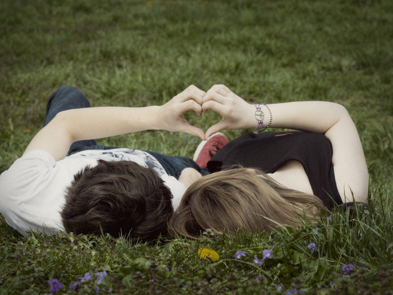 Картинки люди про любовь