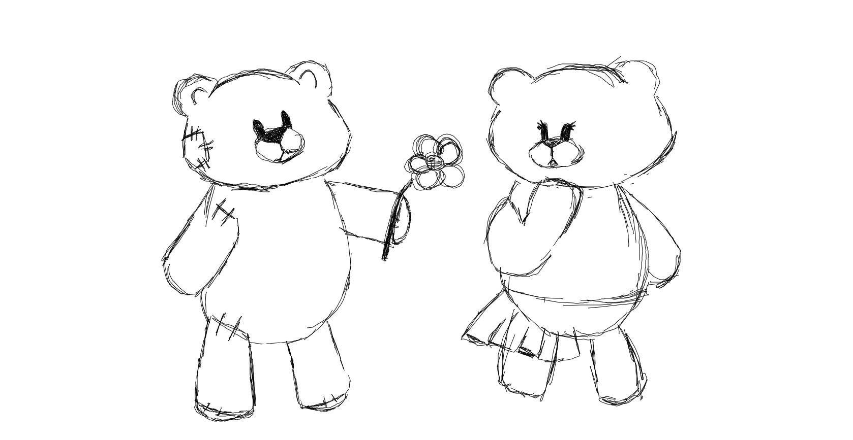 Прикольные картинки чтобы нарисовать до 10 лет