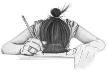 Картинки для личного дневника для срисовки