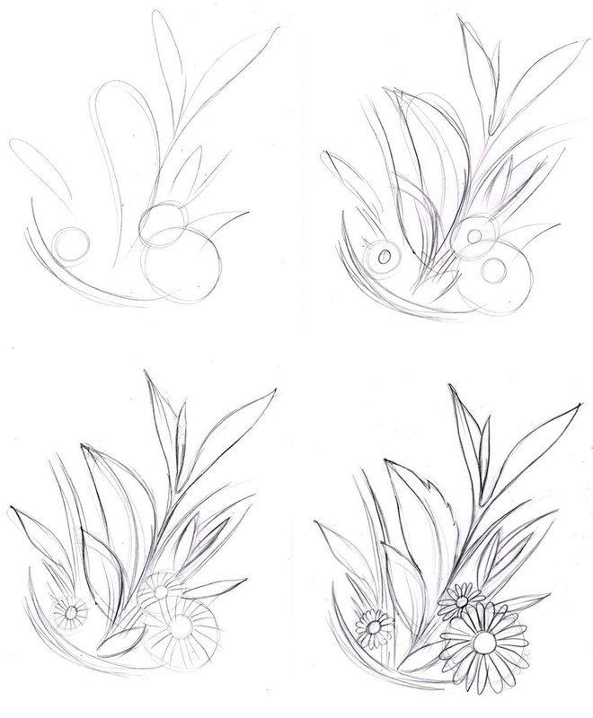 людей красивые картинки рисунки карандашом для начинающих поэтапно приложение пытается