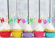 С Днем Рождения Поздравления смс