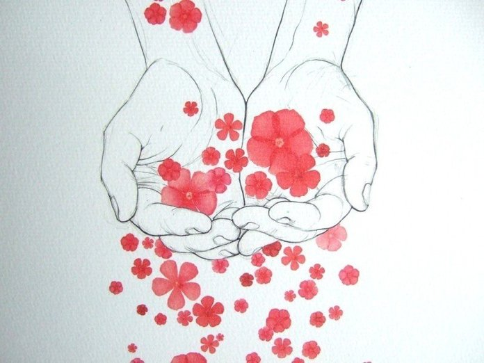 Рисунки карандашом срисовки