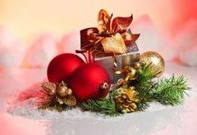 Официальное поздравление с новым годом и рождеством христовым