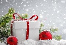 Поздравления с Новым 2019 годом и рождеством в прозе