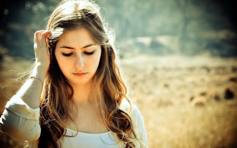 Красивые фото на аву для девушек
