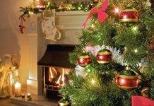 Поздравление с Рождеством в стихах смс