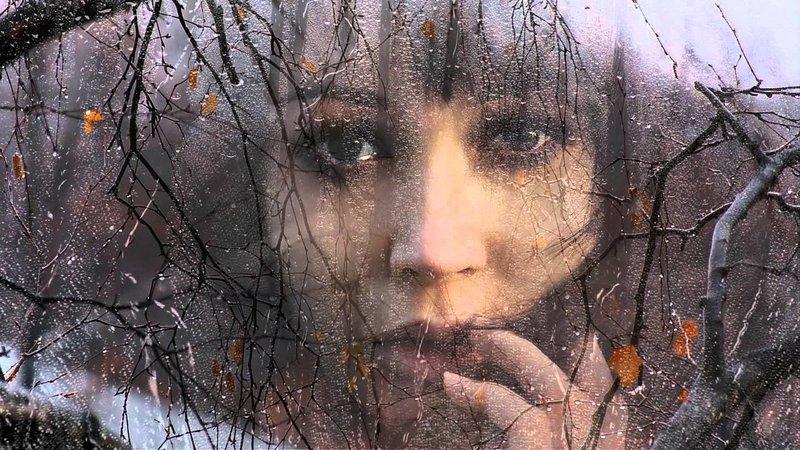 """Красивые картинки """"дождь за окном"""""""