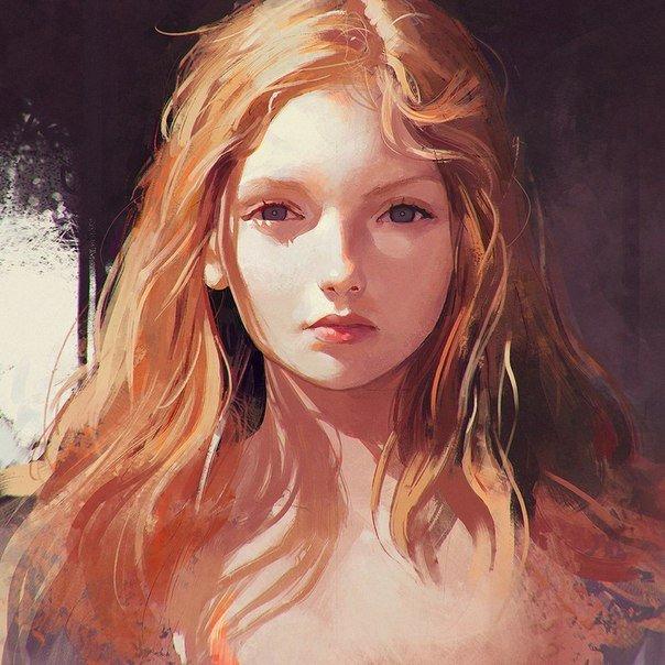 Картинки на аватарку для девушек