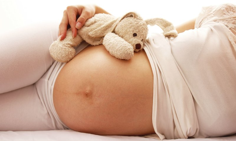 Прикольные картинки про беременность
