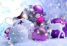 Поздравление с рождеством и новым годом на английском языке