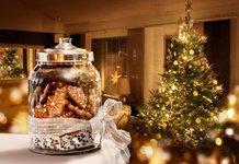 Поздравления с Новым годом и Рождеством в прозе официальные