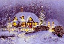 Поздравления с Рождеством смс короткие прикольные