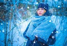Красивый стих про зиму