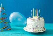 Поздравление в стихах с днем рождения