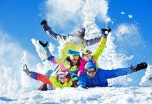 Стихи о зиме для детей 7 8 лет