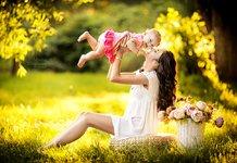 Стихи для мам на день матери