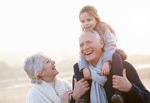 Стихотворение про бабушку до слез