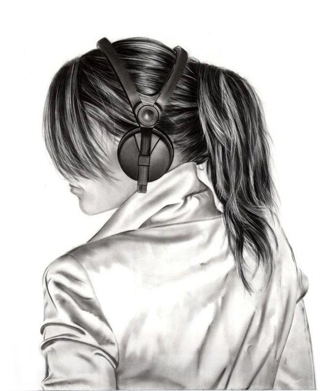 Картинки на аву девушек без лица
