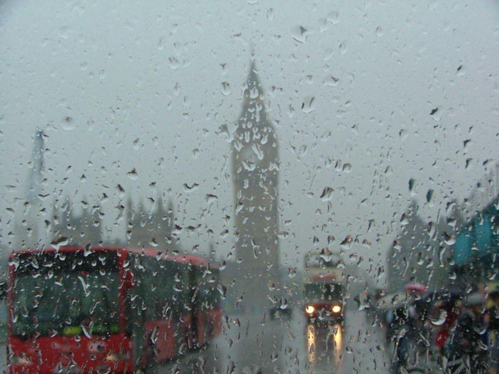 того картинки про британскую погоду неприятных
