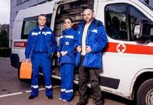 Персонал скорой помощи