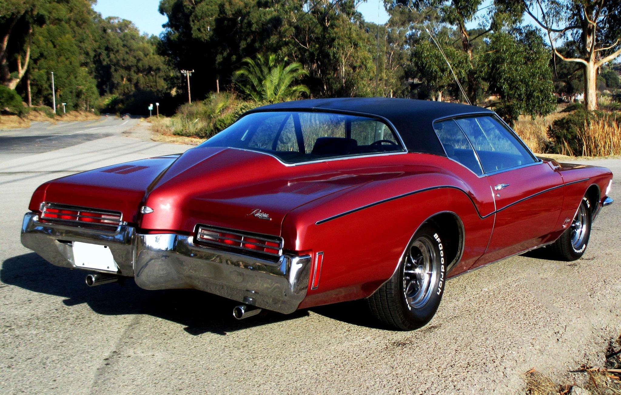 Фотки американских машин
