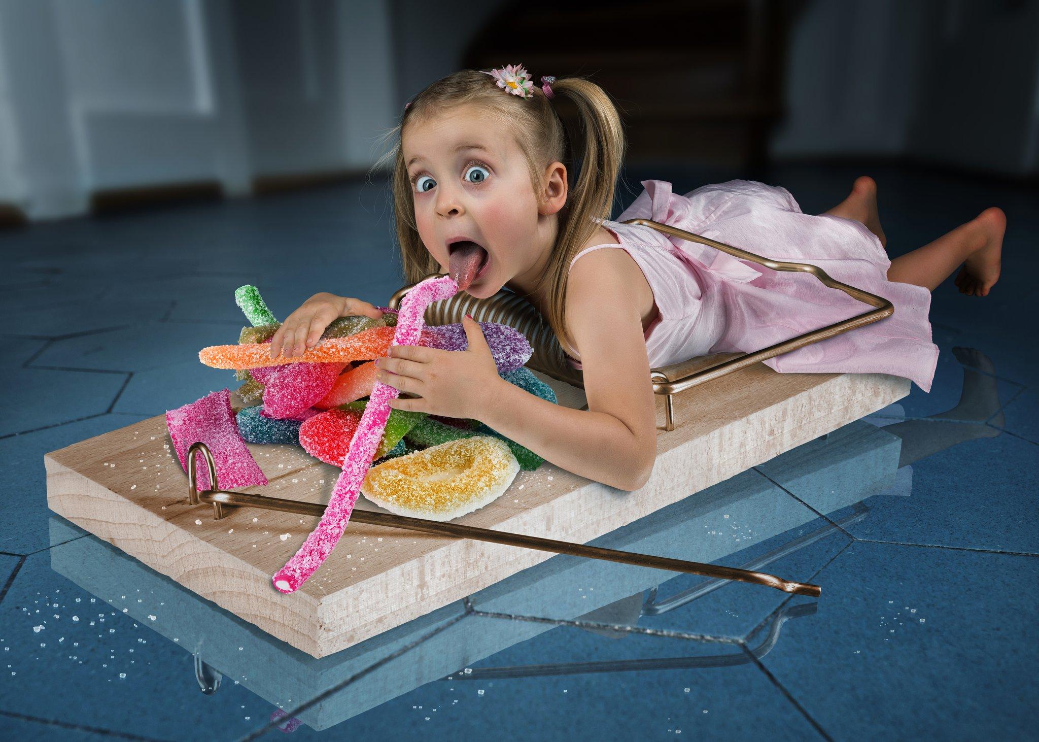 Интересные смешные картинки про детей