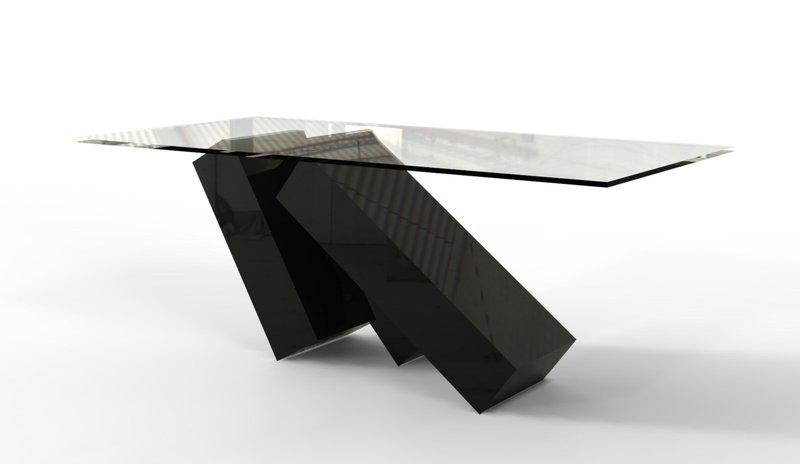 Дизайнерский стол будущего