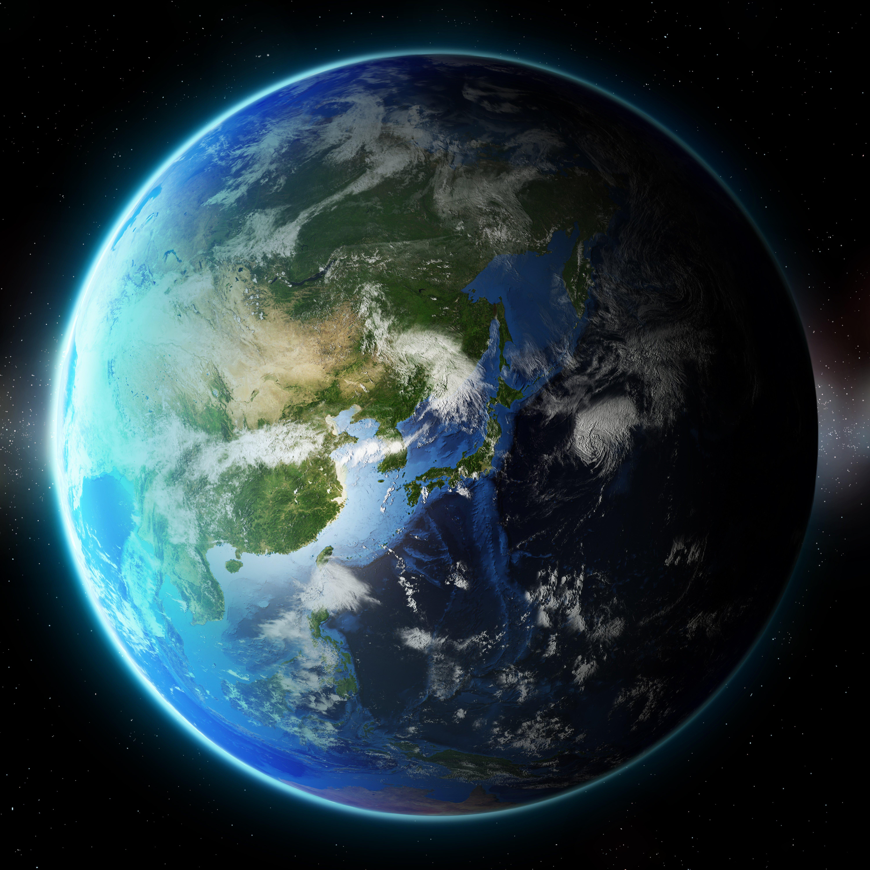 Картинки с планета земля