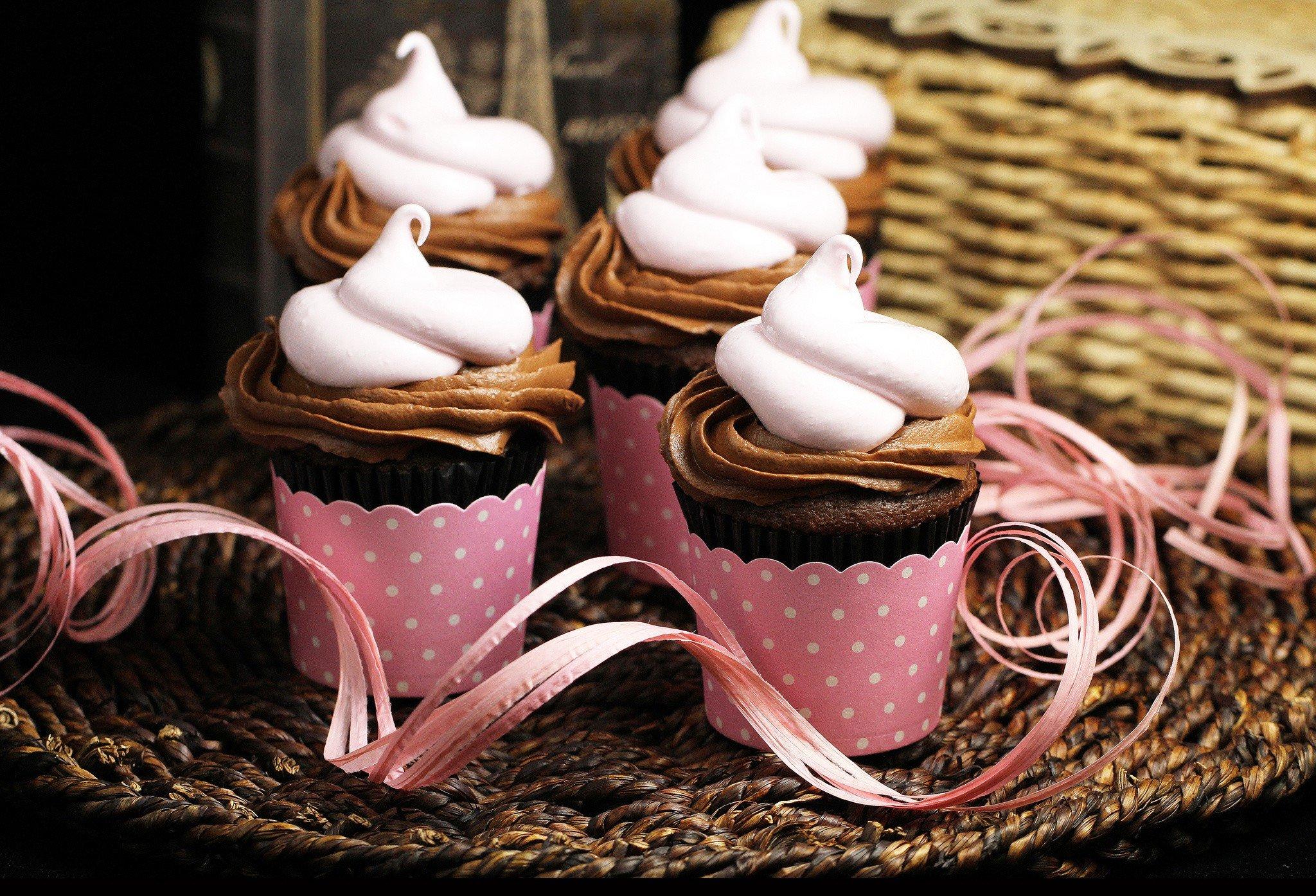 Красивые картинки сладостей