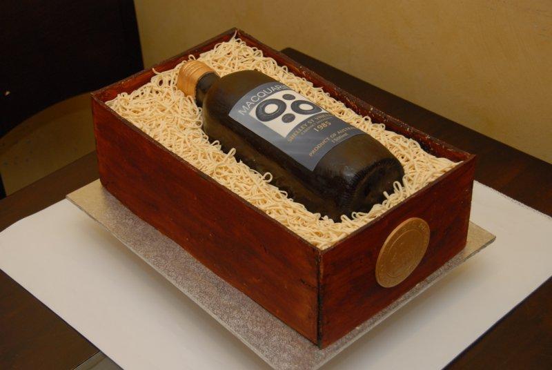 Необычный торт мужчине на др